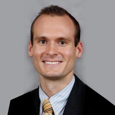 Dr. John R. Jeppsen