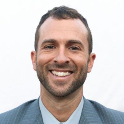 Dr. Brendan Vahey