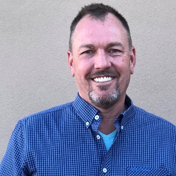 Dr. Christopher Boss Santa Fe Family Dentistry